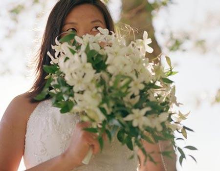Bouquet Sposa Con Zagare.Psicologia Utile Come L Uomo Anche La Frutta Respira